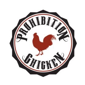 prohibition chicken logo
