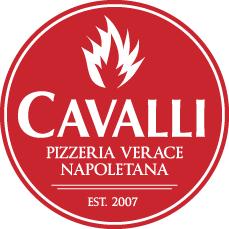 Cavalli Logo