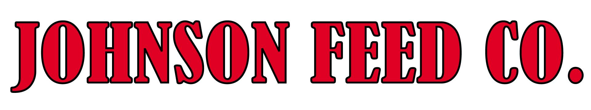 Johnson Feed Logo