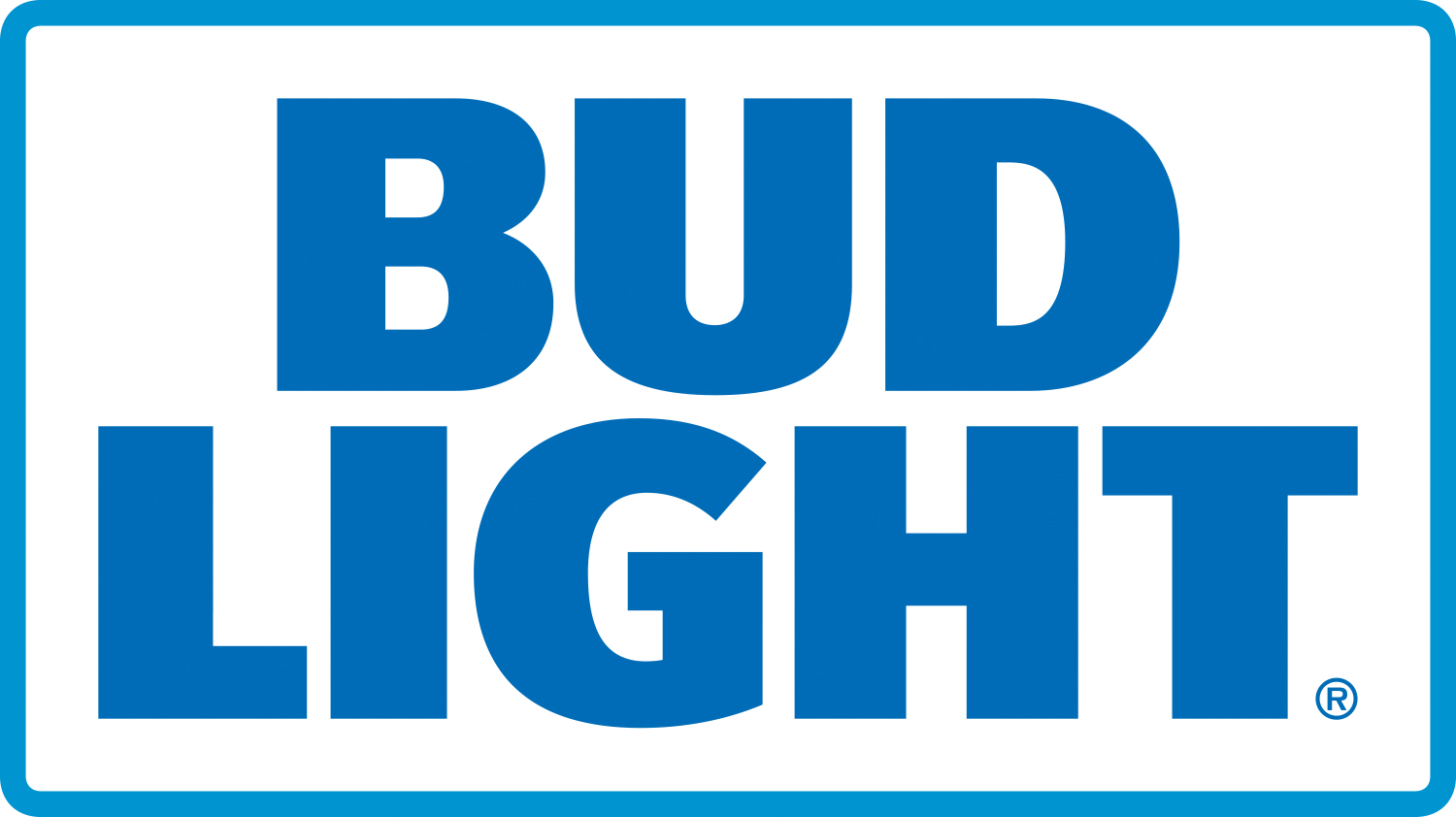 New Bud Light logo