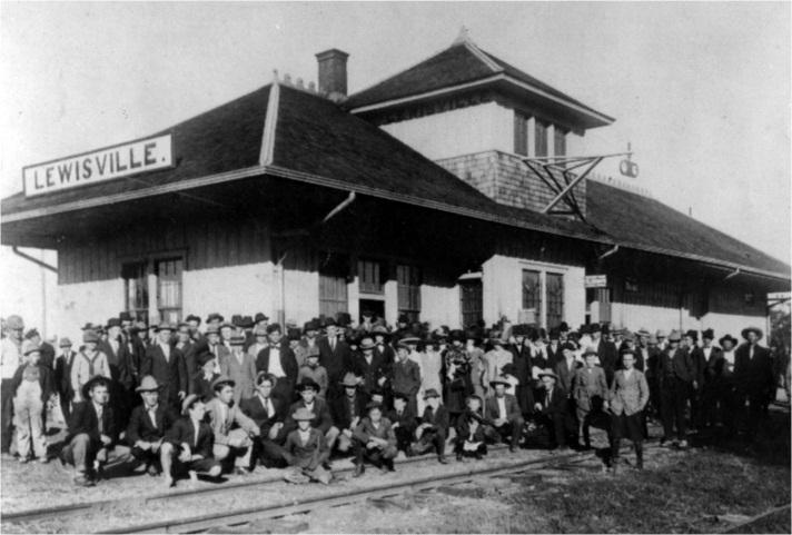 Lewisville Railroad Dog Park Lewisville Tx