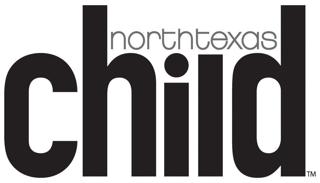 North Texas Child logo