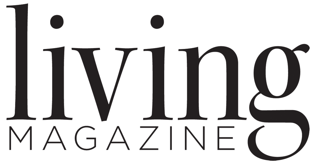 living magazine logo 2018