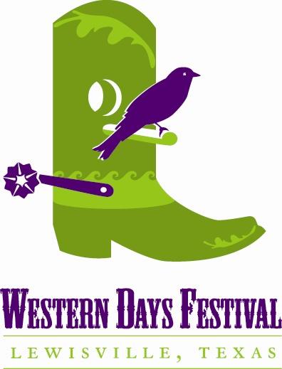 Western Days logo
