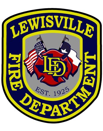 Fire Department | City of Lewisville, TX