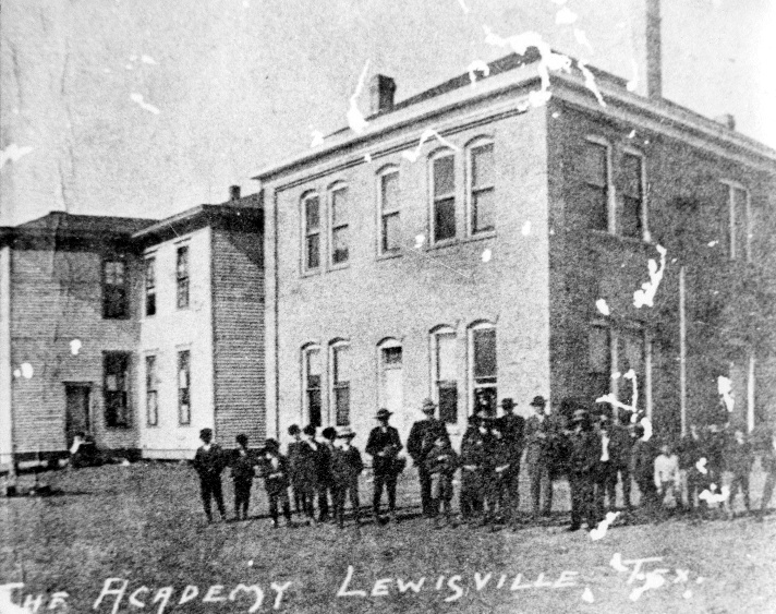 Lewisville History Timeline | City of Lewisville, TX