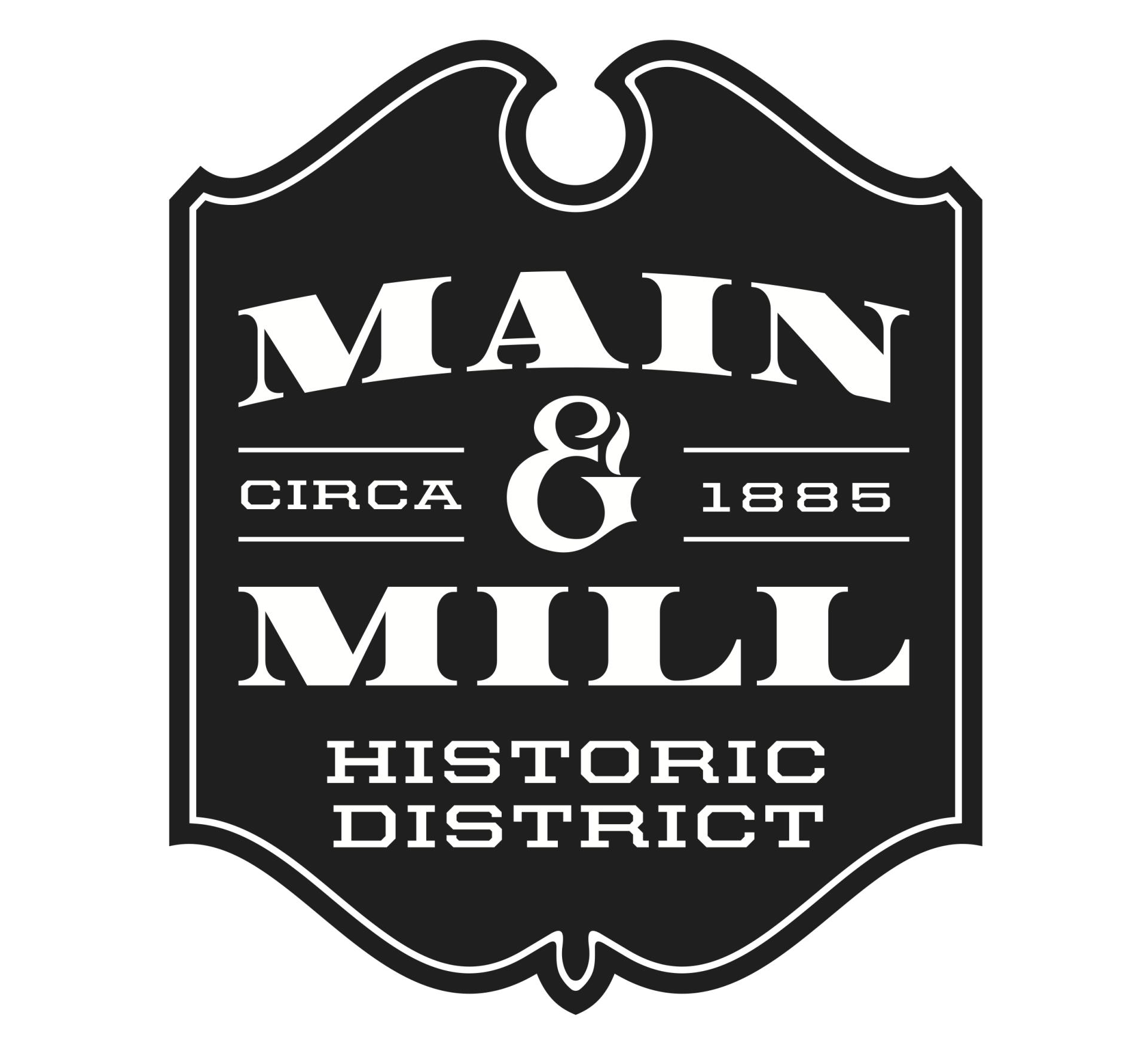 Main & Mill Logo