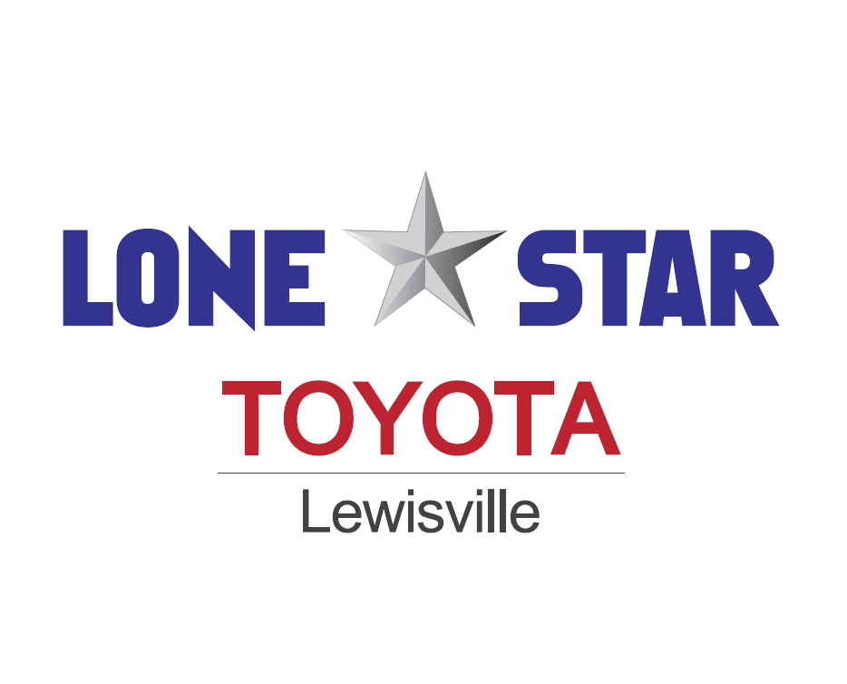 Lone Star Toyota of Lewisville Logo