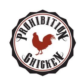 prohibition chicken logo