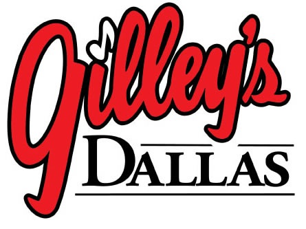 Gilley's Dallas logo